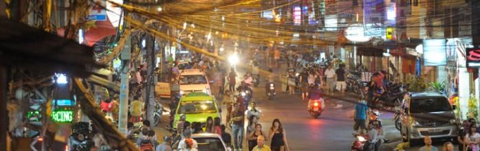 Virée à Ho Chi Minh Ville
