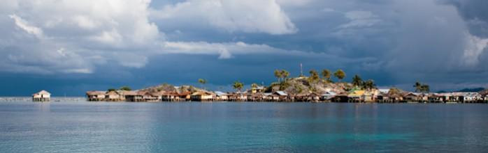 Îles Togian : le bout du monde, c'est par ici…